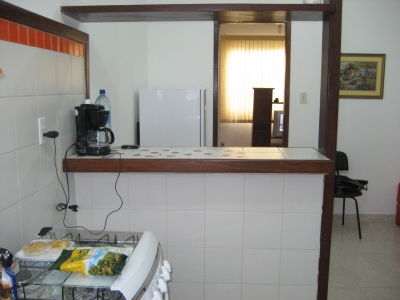 appartement location de vacances Salvador - Bahia