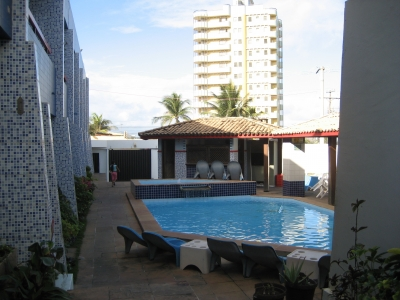 appartement locations de vacances Salvador - Bahia